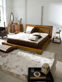 Low Floor Bed
