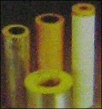 Heavy Density Pipe Insulation