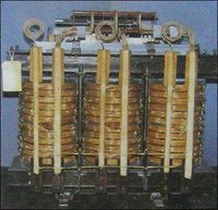 Coil Assembly For Transformer