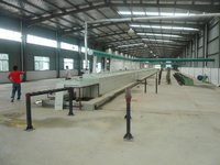 Co2 Wire Drawing Machine Line
