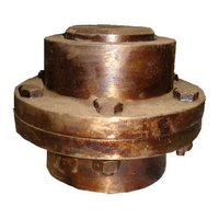 Full Geared Couplings