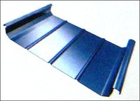 Aluminium Alloy Coated Roofing Sheet