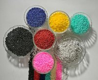 HDPE Polymers