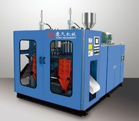 Automatic Fully Blow Molding Machine