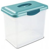 Plastic Security Containers