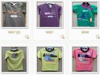 Boy's Designer T-Shirts