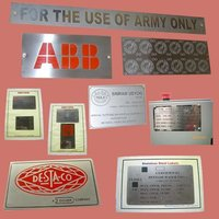 Stainless Steels Labels