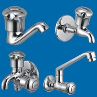 Plumber Wall Mixer