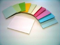 Color Foam Boards