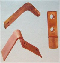 Flexible Copper Jumpers And Connectors