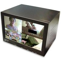 H.264 Stand-Alone DVR