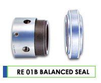 Multiple Balanced Spring Seals