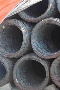 Steel Rebars
