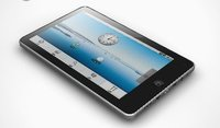 7 Inch Touch Screen MID (Notebook)