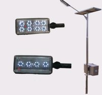 Solar Led Street Light