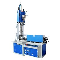Vertical Screw Type Toggle Clamping Machine