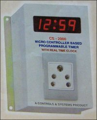 Micro Controller Based Electronic Digital Timer