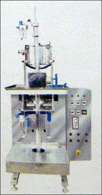 Triangular Packaging Machine