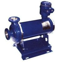 Centrifugal Motor Pump