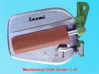 Mechanical Cloth Guider