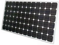 170W Solar Panel