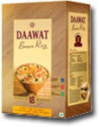 Daawat Brown Rice
