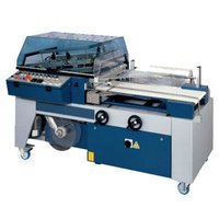 Shrink Wrap Machine