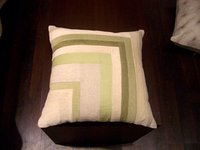 Stripped Cushion Covers