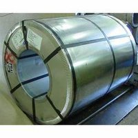 Hot Dip Galvanized Coil