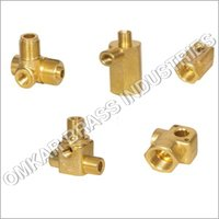 Brass Cng Part