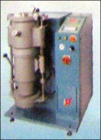 Vacuum Pressures Casting Machine