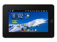 Touch Tablet PC
