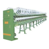 Dm-H-07 Hank To Cone Winding Machine