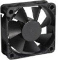 DC Axial Fan 60x60x25mm