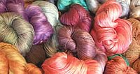 Cashmere Knitting Yarn