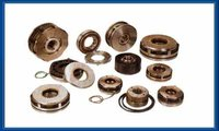 Electromagnetic Clutches & Brakes Wet Type