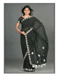 Ladies Fancy Sarees
