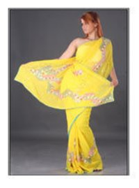 Womens Ethnic Sarees
