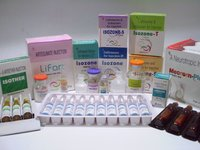 Pharmaceuticals Formulations