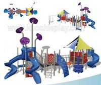 Infinity Multi Play Systems