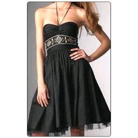 Ladies Fashion Dress