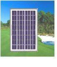 160W Polycrystalline Solar Panel