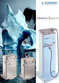 Elmako Cryolight