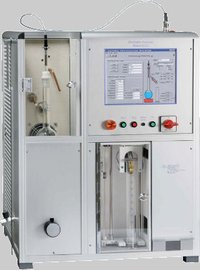 Auto Distillation Analyzer