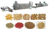 Fish Feed Machinery