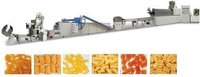 Crisp Cracker Processing Line