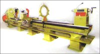 All Gauge Lathe Machine