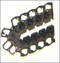 Open Type Plastic Cable Drag Chains