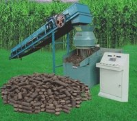 Straw Pellet Mill