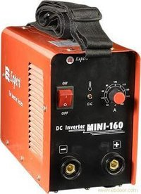 Mini160 Inverter DC MMA Welding Machine